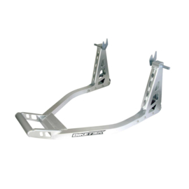 achterbok  Paddockstand aluminium Motrax
