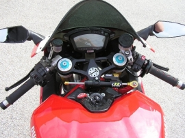 Ducati  &  minarelli