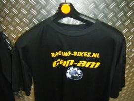 t-shirt Can-Am XXXL