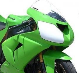 kuip set Kawasaki ZX10R -06