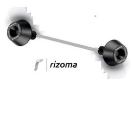 valdop voorvork as crashpads rizoma 6mm universeel