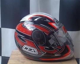 Helm NZI vitesse -XS-  en S