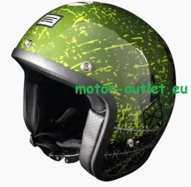 Helm Origine Primo Steve  (incl GRATIS zonneklep)