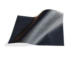 carbon kleur vel 20 x 28cm