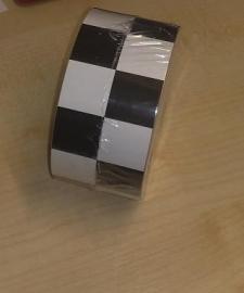 Tape (rechte blokken)