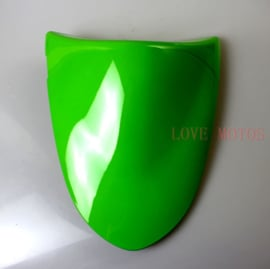 seat cover groen ZX6R 05-06