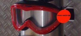 Crossbril ROOD  KINDER