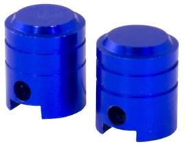 Ventieldopset blauw zuiger piston