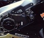 bobine cover kit RSV1000