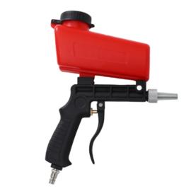 Straalpistool Soda Blaster