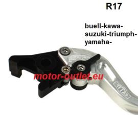 Titax remhendel  R17 Yamaha-Triumph-Kawa-Suzuki