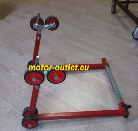 achterbok Quad ATV  rear stand