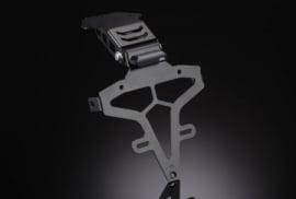 KENTEKENPLAATHOUDER Yamaha R6 `06-....