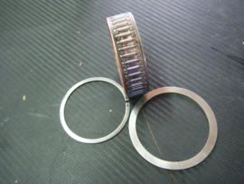lager startkoppeling yamaha XVS1100-BT1100 (gebr)