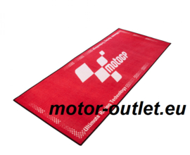 Garage Mat / Milieu Mat   MotoGP