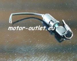 contactslot universeel  2 draads (massa schakelaar, uit=aan)