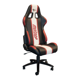 Bureau stoel MotoGP official paddock chair long