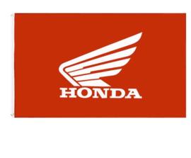 Vlag Honda