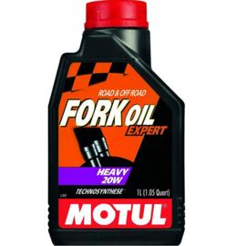 olie voorvorkolie Motul Heavy 20W