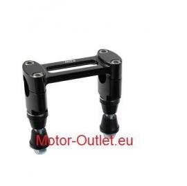 stuurclamps ART  CNC (22mm stuur)
