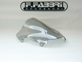 Kuipruit Suzuki GSF 650/1200/1250 BANDIT 05-11 Light smoke Fabbri