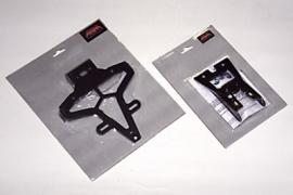 KENTEKENPLAATHOUDER Honda CB1000R