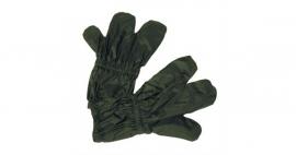 regenoverwanten voor droge handen