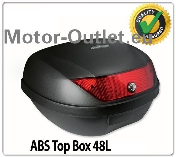 KOFFER ABS TopBoxx    48 Liter topkoffer