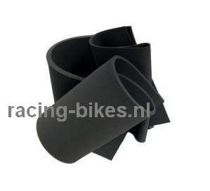 zadel neoprene-mix rubber 50x30  2cm dik
