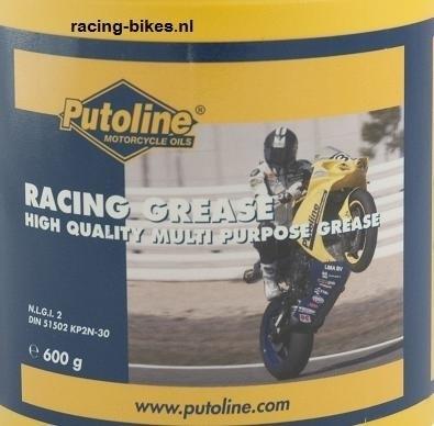 Vet High purpose grease Putoline tube