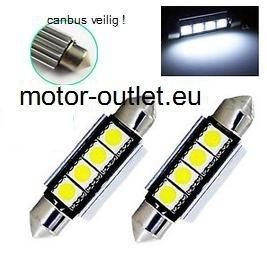 Lamp SMD LED buislamp