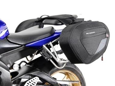 zadeltas SW-motech sport Yamaha R6