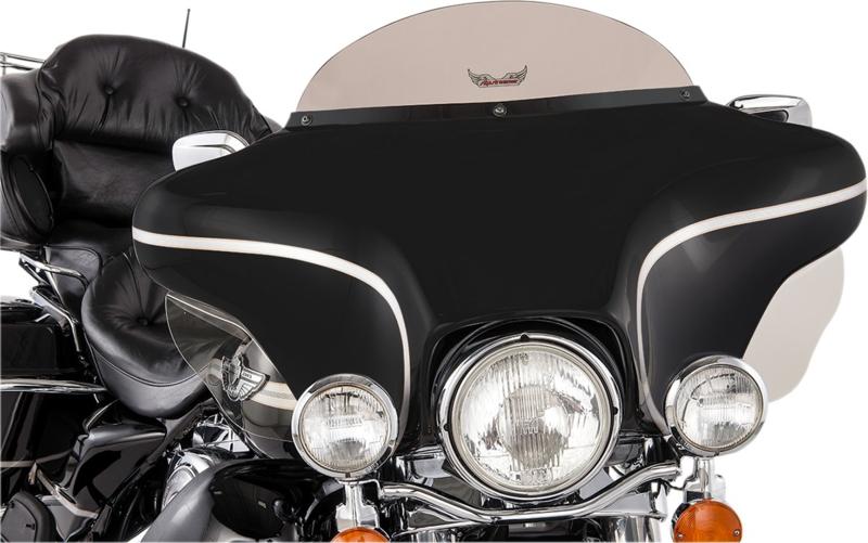 kuipruit  Harley Davidson FLHT/FLHTC`96-`05   (hoekje gescheurd!)