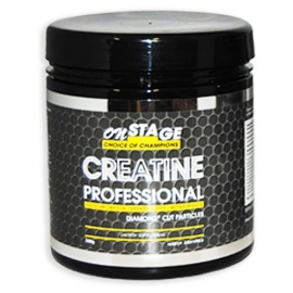 Creatine Professional - Onstage Nutrition - 300 gram