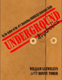 William Llewellyn's Underground Anabolics - Engels