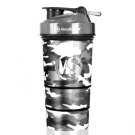 Metalshake 600ml