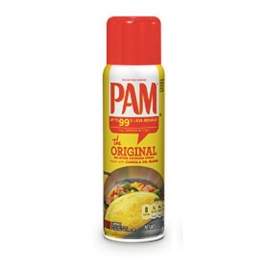 Original - PAM Cooking Spray - 6oz