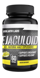 Ejaculoid EU - Goliath Labs - 60 caps