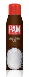 Coconut - PAM Cooking Spray - 5oz