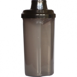 Gun smoked shakebeker - 700ml