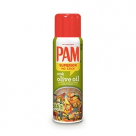 Olive - PAM Cooking Spray - 5oz