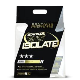 Whey Isolate - Stacker - 1500 gram