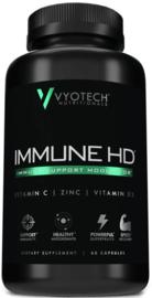 Immune HD - Vyotech - 60 caps