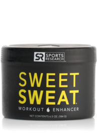 Sweet Sweat Gel 184 gram