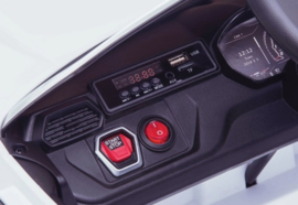 Lamborghini Urus  roze ,2.4ghz softstart rc, eva, lederen stoel (BDM0923pk)