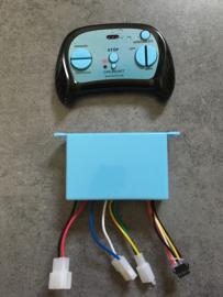 2.4ghz controlbox + afstandsbediening