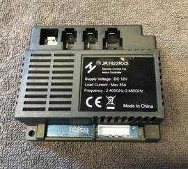 JR1922RXS controlbox, oa:  HL228 Mercedes GLS,
