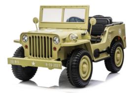 Jeep JH101 DESERT sand    arrival pending