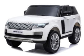 Range Rover  HSE autobiography white  mp4     28-5-2021