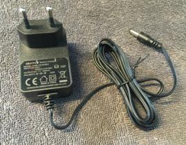 Oplader 12V met LED lampje, 12V charger led, 12V adapter led indicator light